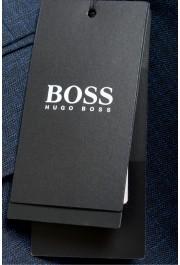 "Hugo Boss Men's ""Johnstons5/Lenon1"" Regular Fit 100% Wool Two Button Suit: Picture 11"