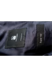 "Hugo Boss Men's ""Johnstons5/Lenon1"" Regular Fit 100% Wool Two Button Suit: Picture 13"