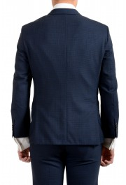 "Hugo Boss Men's ""Johnstons5/Lenon1"" Regular Fit 100% Wool Two Button Suit: Picture 6"