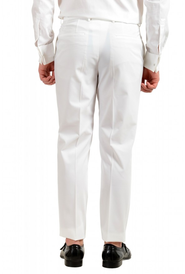 "Hugo Boss Men's ""Nolin/Pirko2"" Slim Fit White Two Button Suit: Picture 10"