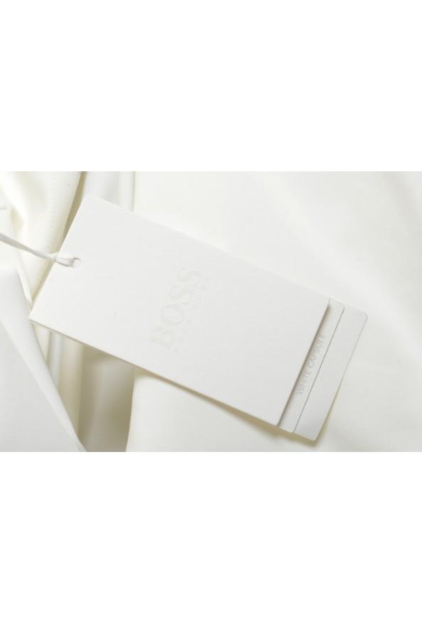 "Hugo Boss Men's ""Nolin/Pirko2"" Slim Fit White Two Button Suit: Picture 11"