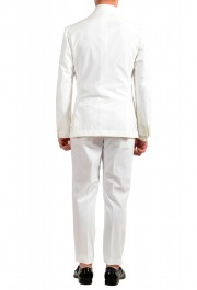 "Hugo Boss Men's ""Nolin/Pirko2"" Slim Fit White Two Button Suit: Picture 3"
