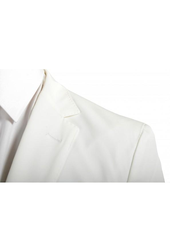 "Hugo Boss Men's ""Nolin/Pirko2"" Slim Fit White Two Button Suit: Picture 7"
