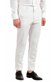 "Hugo Boss Men's ""Nolin/Pirko2"" Slim Fit White Two Button Suit: Picture 9"