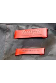 Hugo Boss Men's Arti/Gesten184E1 Extra Slim Fit 100% Wool Black One Button Suit: Picture 13
