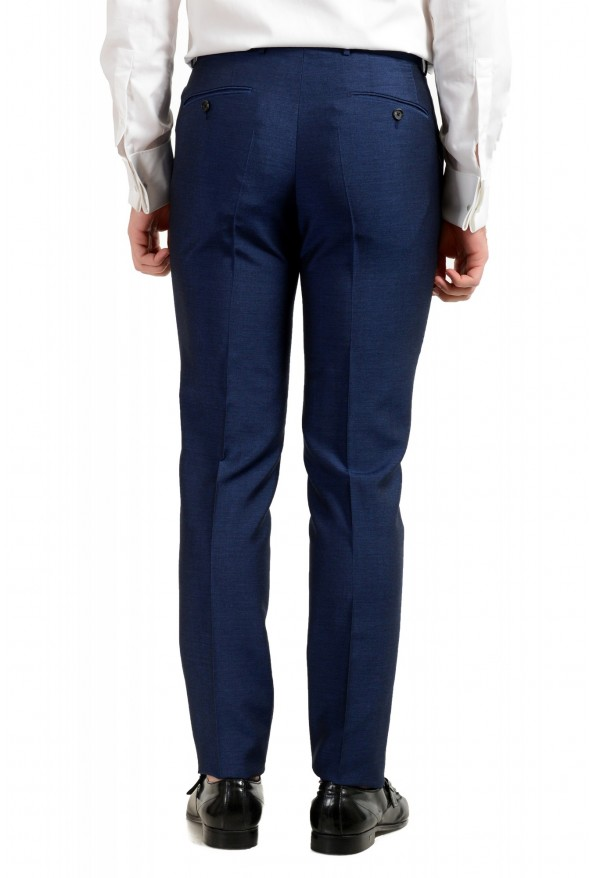 """Hugo Boss Men's """"F-Harverson2/Garvin2"""" Slim Fit Silk Wool Mohair Two Button Suit: Picture 10"""