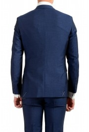 """Hugo Boss Men's """"F-Harverson2/Garvin2"""" Slim Fit Silk Wool Mohair Two Button Suit: Picture 6"""