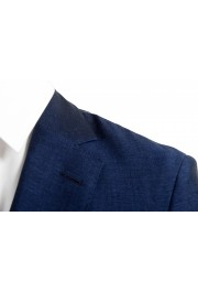 """Hugo Boss Men's """"F-Harverson2/Garvin2"""" Slim Fit Silk Wool Mohair Two Button Suit: Picture 7"""