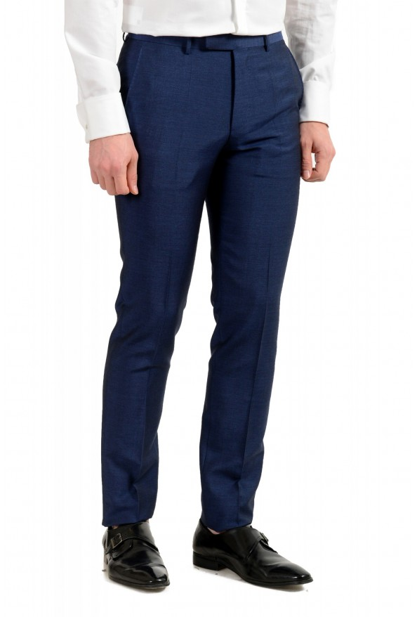 """Hugo Boss Men's """"F-Harverson2/Garvin2"""" Slim Fit Silk Wool Mohair Two Button Suit: Picture 9"""