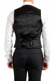 """Hugo Boss Men's """"Rendal1/Wilden1WE"""" Extra Slim Fit Wool Three Piece Tuxedo Suit: Picture 10"""