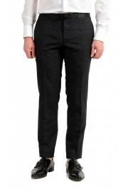 """Hugo Boss Men's """"Rendal1/Wilden1WE"""" Extra Slim Fit Wool Three Piece Tuxedo Suit: Picture 11"""
