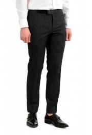 """Hugo Boss Men's """"Rendal1/Wilden1WE"""" Extra Slim Fit Wool Three Piece Tuxedo Suit: Picture 12"""