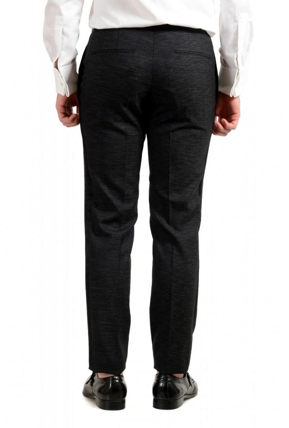"""Hugo Boss Men's """"Rendal1/Wilden1WE"""" Extra Slim Fit Wool Three Piece Tuxedo Suit: Picture 13"""