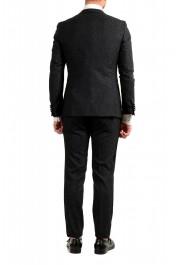 """Hugo Boss Men's """"Rendal1/Wilden1WE"""" Extra Slim Fit Wool Three Piece Tuxedo Suit: Picture 3"""