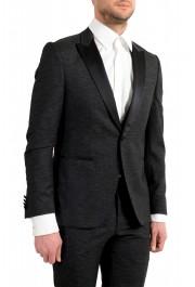"""Hugo Boss Men's """"Rendal1/Wilden1WE"""" Extra Slim Fit Wool Three Piece Tuxedo Suit: Picture 5"""