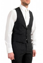 """Hugo Boss Men's """"Rendal1/Wilden1WE"""" Extra Slim Fit Wool Three Piece Tuxedo Suit: Picture 9"""