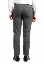 """Hugo Boss Men's """"Astian/Hets182V1"""" Extra Slim Fit 100% Wool Three Piece Suit: Picture 13"""