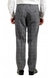 """Hugo Boss Men's """"Jeckson/Lenon1"""" Regular Fit 100% Wool Plaid Two Button Suit: Picture 10"""