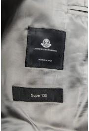 """Hugo Boss Men's """"Jeckson/Lenon1"""" Regular Fit 100% Wool Plaid Two Button Suit: Picture 13"""