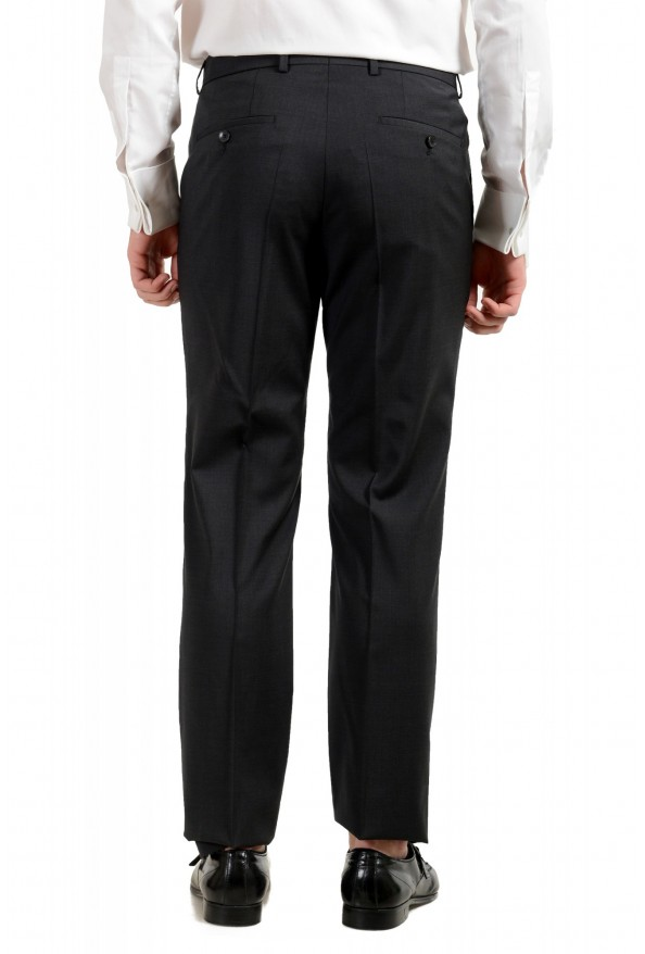 "Hugo Boss Men's ""Phoenix/Madisen"" Comfort Fit 100% Wool Gray Two Button Suit: Picture 10"