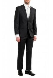 "Hugo Boss Men's ""Phoenix/Madisen"" Comfort Fit 100% Wool Gray Two Button Suit: Picture 2"