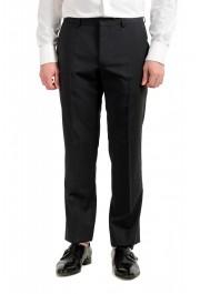 "Hugo Boss Men's ""Phoenix/Madisen"" Comfort Fit 100% Wool Gray Two Button Suit: Picture 8"