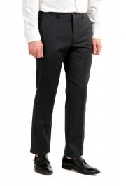 "Hugo Boss Men's ""Phoenix/Madisen"" Comfort Fit 100% Wool Gray Two Button Suit: Picture 9"