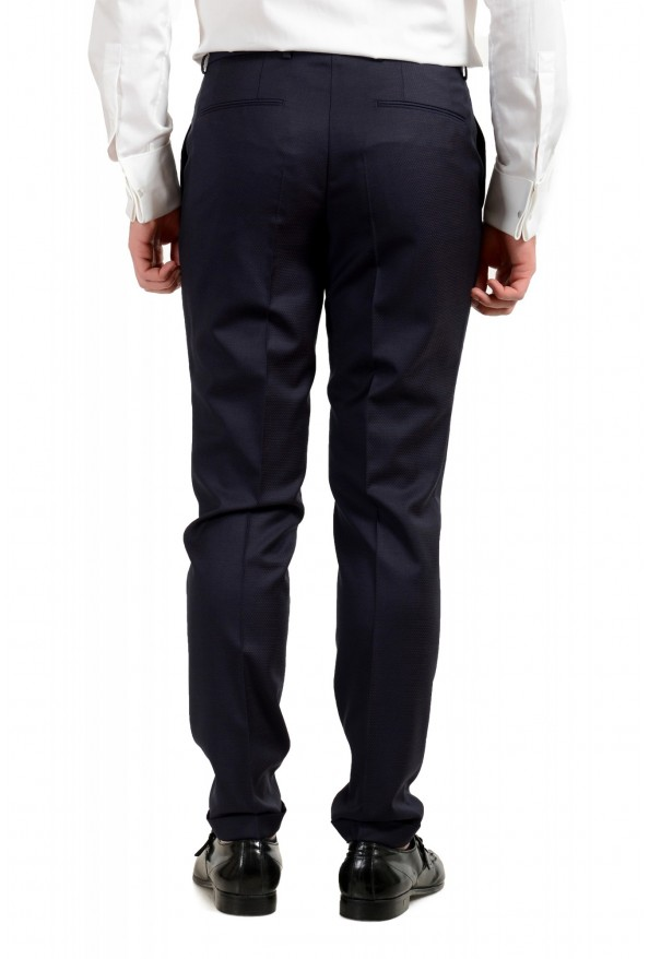 """Hugo Boss Men's """"August/Higgings182"""" Extra Slim Fit 100% Wool Two Button Suit: Picture 11"""