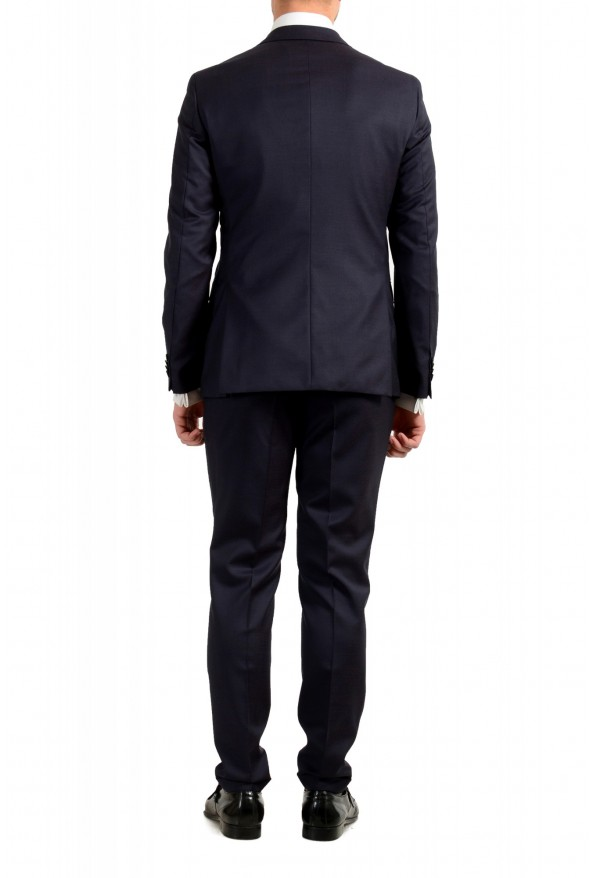 """Hugo Boss Men's """"August/Higgings182"""" Extra Slim Fit 100% Wool Two Button Suit: Picture 4"""