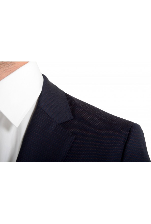 """Hugo Boss Men's """"August/Higgings182"""" Extra Slim Fit 100% Wool Two Button Suit: Picture 8"""