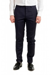 """Hugo Boss Men's """"August/Higgings182"""" Extra Slim Fit 100% Wool Two Button Suit: Picture 9"""