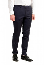 """Hugo Boss Men's """"August/Higgings182"""" Extra Slim Fit 100% Wool Two Button Suit: Picture 10"""