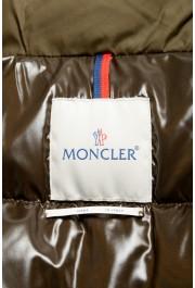 "Moncler Men's ""Chevalier"" Hooded Full Zip Down Parka Jacket: Picture 7"