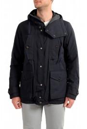 "Moncler Men's ""Frederic"" Hooded Full Zip Down Parka Jacket"