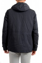 """Moncler Men's """"Frederic"""" Hooded Full Zip Down Parka Jacket: Picture 3"""