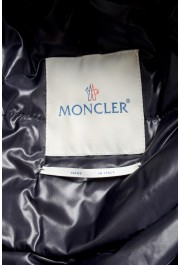 """Moncler Men's """"Frederic"""" Hooded Full Zip Down Parka Jacket: Picture 5"""
