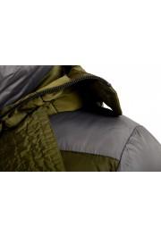 "Moncler Men's ""EIGER"" Full Zip Hooded Down Parka Jacket: Picture 6"