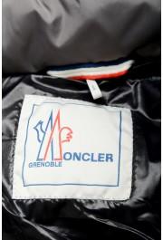 "Moncler Men's ""EIGER"" Full Zip Hooded Down Parka Jacket: Picture 7"