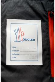 "Moncler Men's ""EIGER"" Full Zip Hooded Down Parka Jacket: Picture 9"