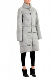 """Moncler """"Gamme Rouge"""" Women's Rind Full Zip Down Parka Jacket: Picture 2"""