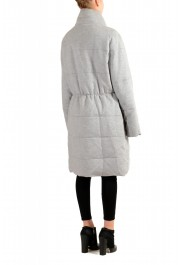 """Moncler """"Gamme Rouge"""" Women's Rind Full Zip Down Parka Jacket: Picture 3"""