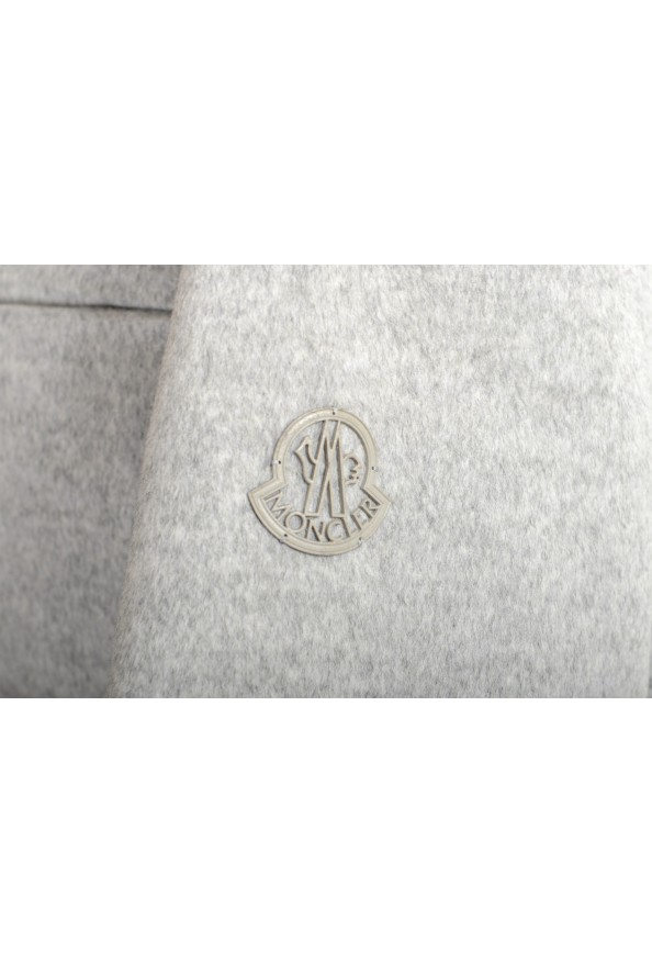 """Moncler """"Gamme Rouge"""" Women's Rind Full Zip Down Parka Jacket: Picture 5"""