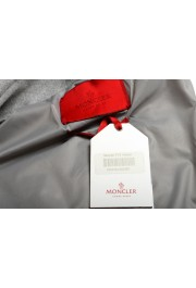 """Moncler """"Gamme Rouge"""" Women's Rind Full Zip Down Parka Jacket: Picture 8"""
