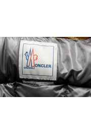 "Moncler Men's ""AUSSOIS"" Hooded Full Zip Down Parka Jacket: Picture 10"