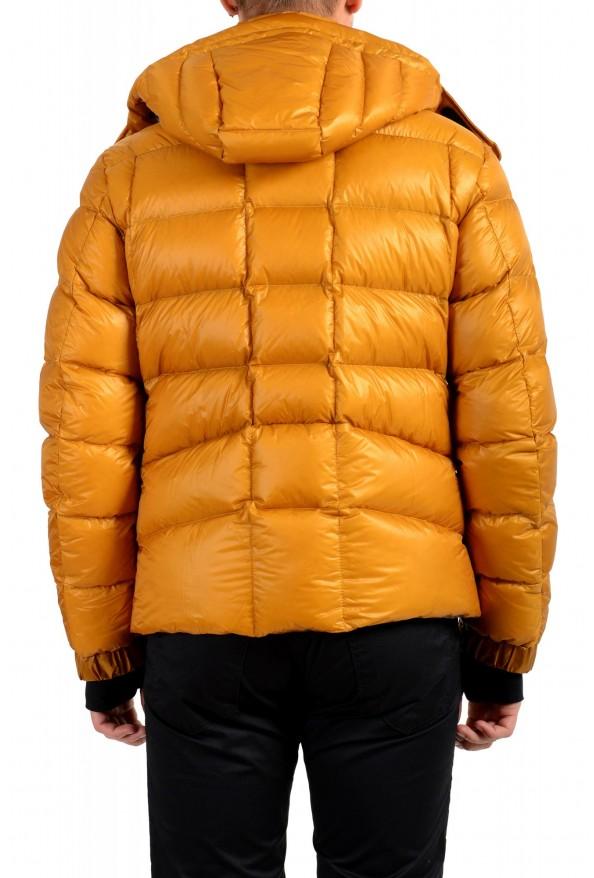 "Moncler Men's ""AUSSOIS"" Hooded Full Zip Down Parka Jacket: Picture 4"