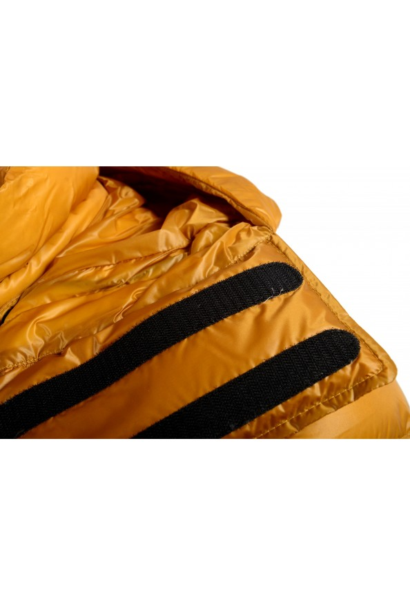 "Moncler Men's ""AUSSOIS"" Hooded Full Zip Down Parka Jacket: Picture 6"