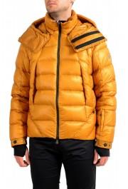 "Moncler Men's ""AUSSOIS"" Hooded Full Zip Down Parka Jacket"