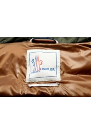 """Moncler Men's """"DURAND"""" Hooded Full Zip Down Parka Jacket : Picture 10"""