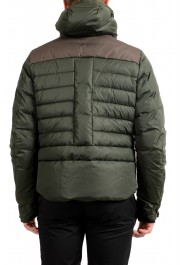 """Moncler Men's """"DURAND"""" Hooded Full Zip Down Parka Jacket : Picture 3"""