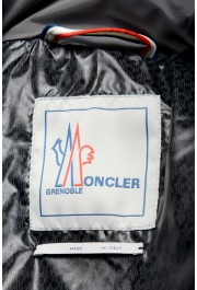 """Moncler Men's """"CHASSERON"""" Hooded Full Zip Down Parka Jacket: Picture 11"""